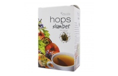 Hops Slumber Herbal Tea by Morelife 30 Teabags