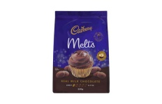 Real Milk Chocolate Buttons by Cadbury 250g