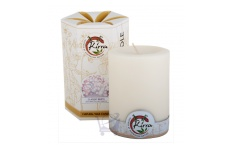 Soy Wax Pillar Candle
